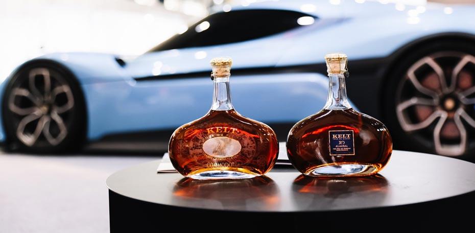 rượu Cognac Kelt