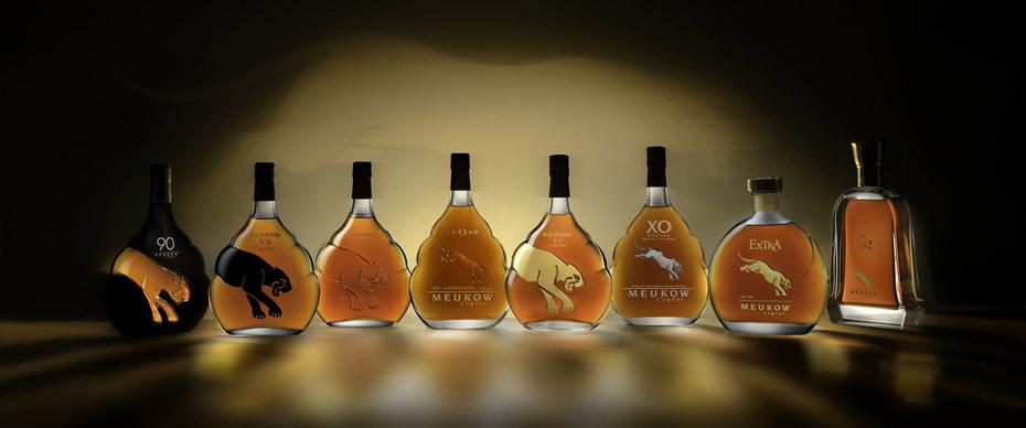 rượu Cognac Meukow