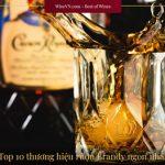 Top rượu Brandy ngon nhất thumbnail