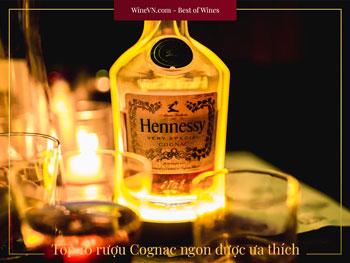 top rượu Cognac ngon nhất thumbnail