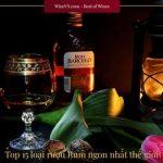 Top rượu Rum ngon nhất thumbnail