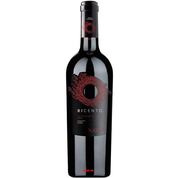 Rượu Vang Bicento Nativ