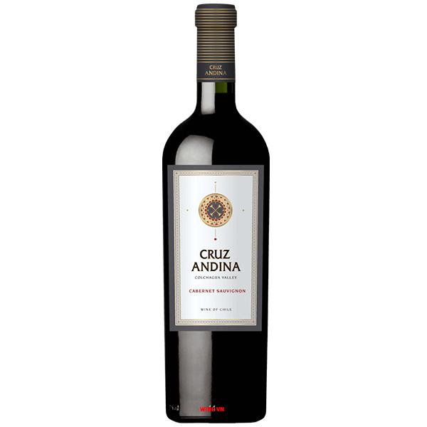 Rượu Vang Cruz Andina Cabernet Sauvignon