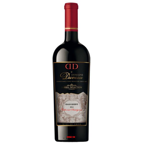 Rượu Vang Domaine Duveau Grand Reserve Cabernet Sauvignon