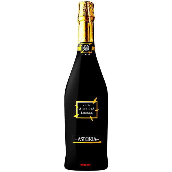 Rượu Vang Nổ Astoria Cuvee Astoria Lounge