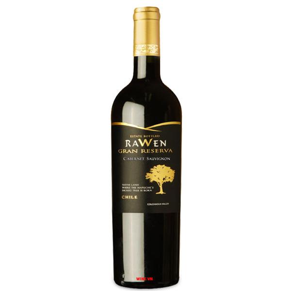 Rượu Vang Rawen Gran Reserva Cabernet Sauvignon