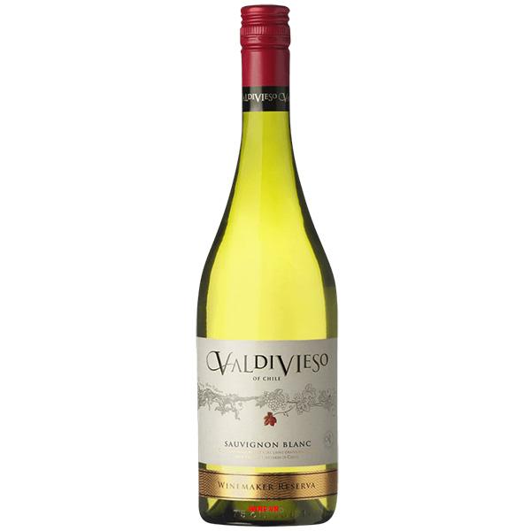 Rượu Vang Valdivieso Winemaker Reserva Sauvignon Blanc