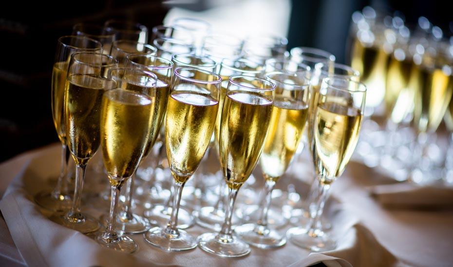 Champagne là gì?