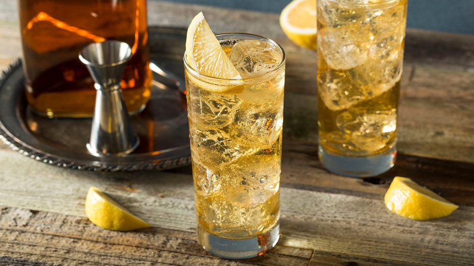 Highball Glass Whisky