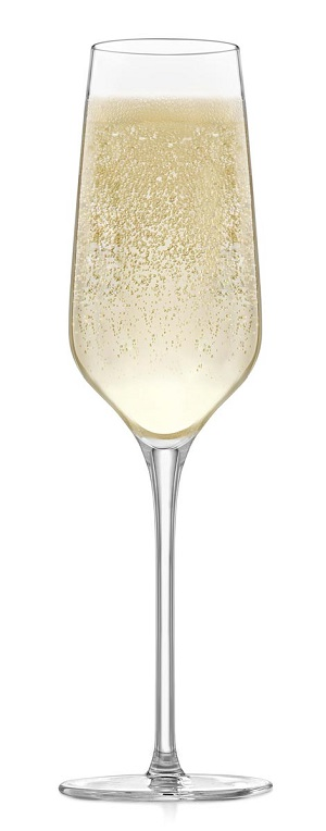 ly champagne flute