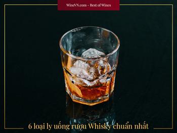ly uống rượu Whisky Thumbnail