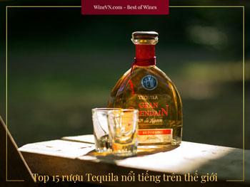 top rượu Tequila nổi tiếng thumbnail