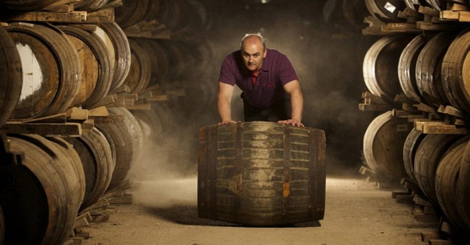Ủ rượu Whisky