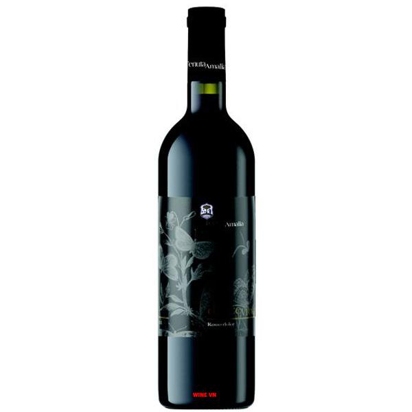 Rượu Vang Dolce Viola Tenuta Amalia