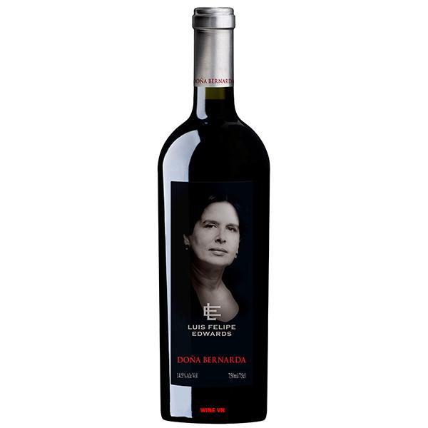 Rượu Vang Dona Bernarda Luis Felipe Edwards