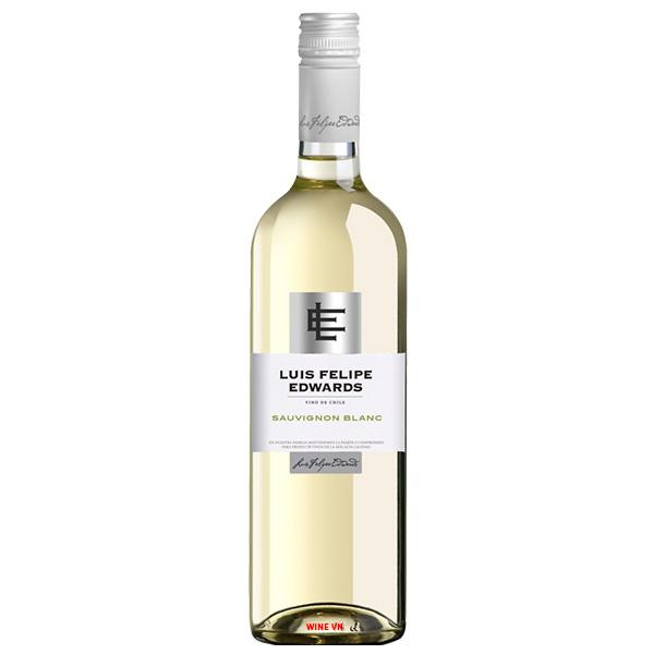 Rượu Vang Luis Felipe Edwards Sauvignon Blanc