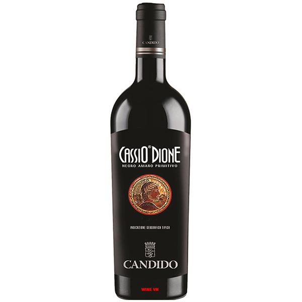 Rượu Vang Candido Cassio Dione