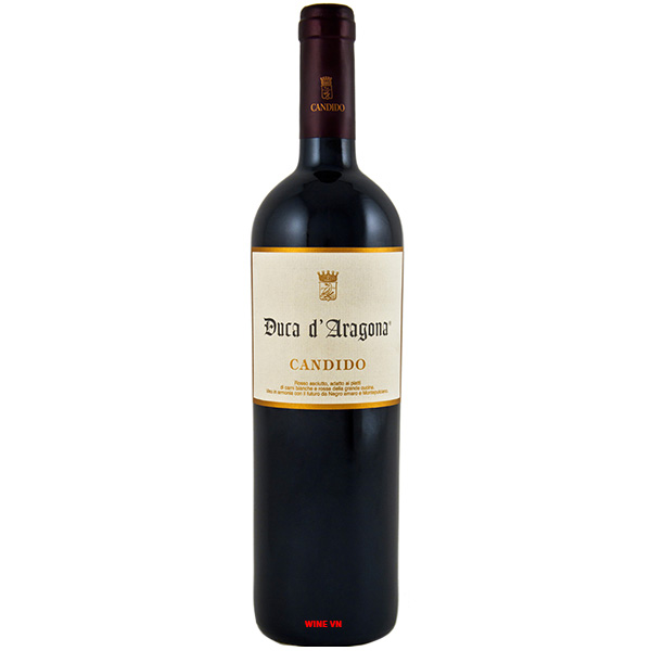 Rượu Vang Candido Duca D'aragona