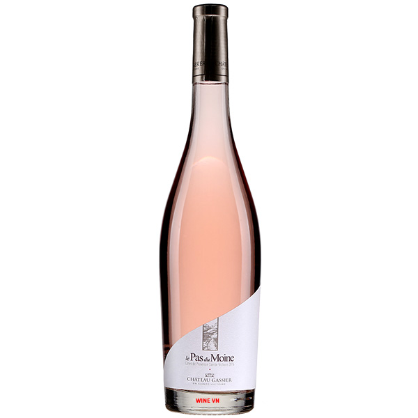 Rượu Vang Chateau Gassier Le Pas Du Moine
