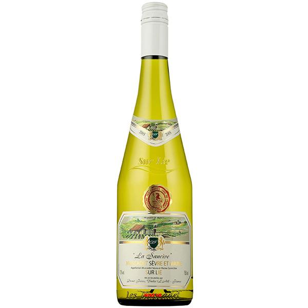 Rượu Vang Drouet Freres La Sancive Muscadet