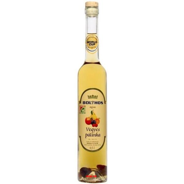 Rượu Bolyhos Vegyes Palinka