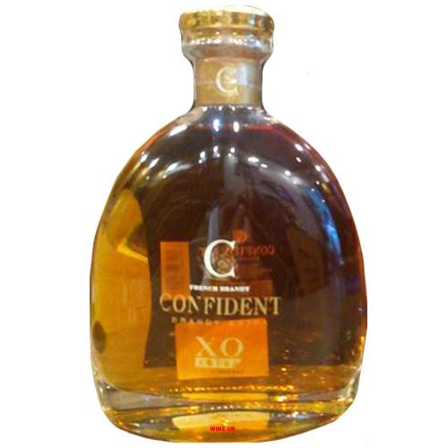 Rượu Confident XO