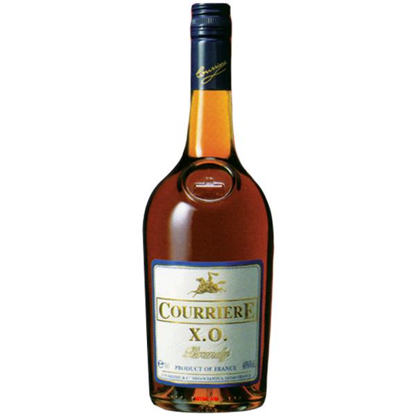 Rượu Courriere Blue XO