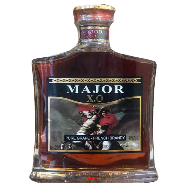Rượu Major XO