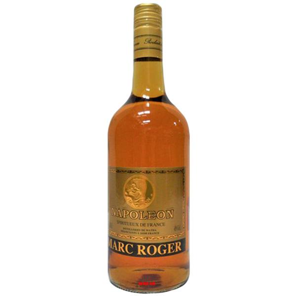 Rượu Marc Roger Napoleon