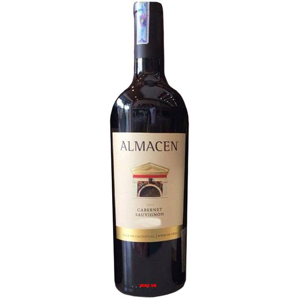 Rượu Vang Almacen Cabernet Sauvignon