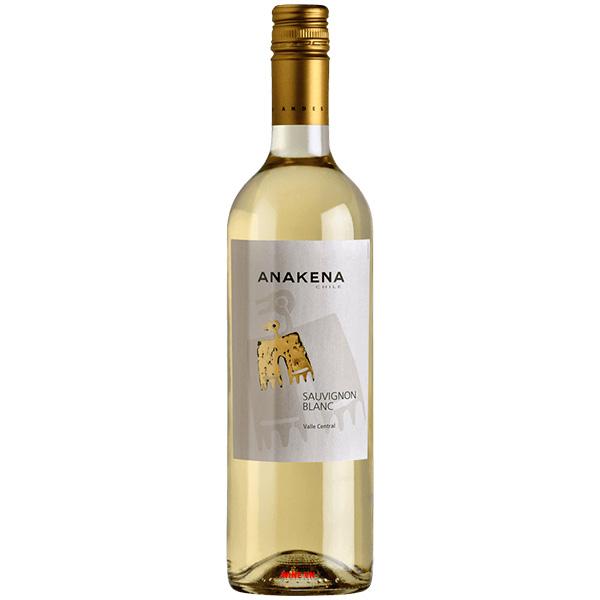 Rượu Vang Anakena Sauvignon Blanc
