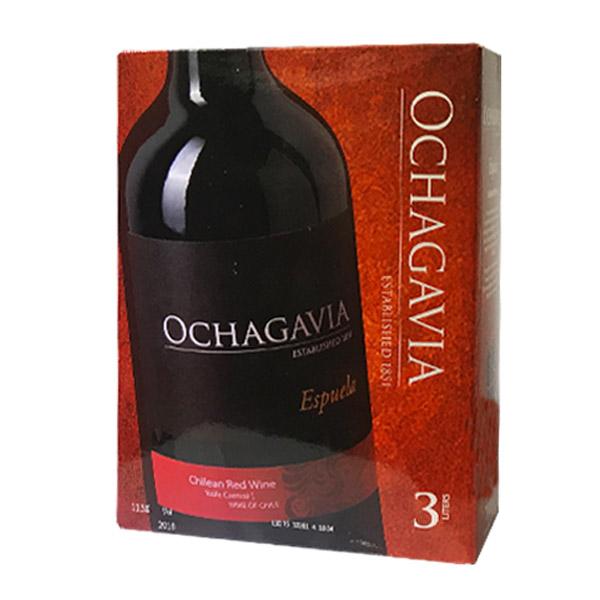 Rượu Vang Bịch Ochagavia Espuela