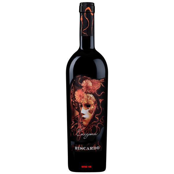 Rượu Vang Biscardo Enigma