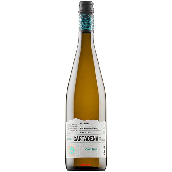 Rượu Vang Cartagena Casa Marin Riesling