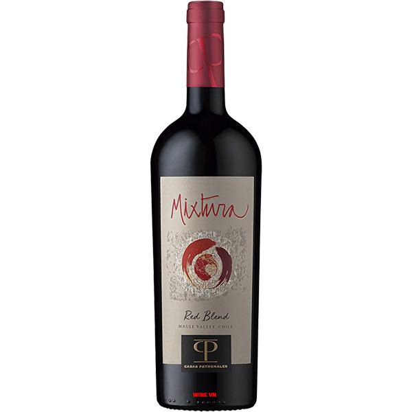 Rượu Vang Casas Patronales Mixtura