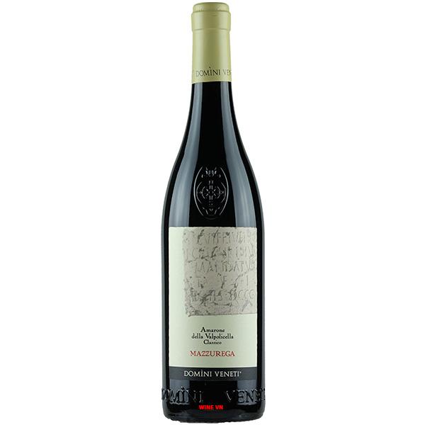 Rượu Vang Domini Veneti Amarone Mazzurega