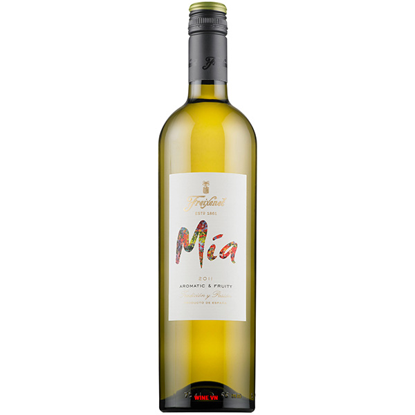 Rượu Vang Freixenet Mia Aromatic & Fruity