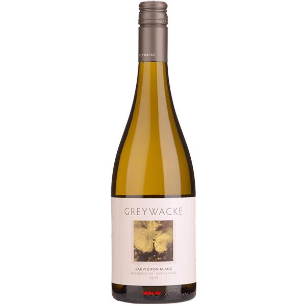 Rượu Vang Greywacke Sauvignon Blanc