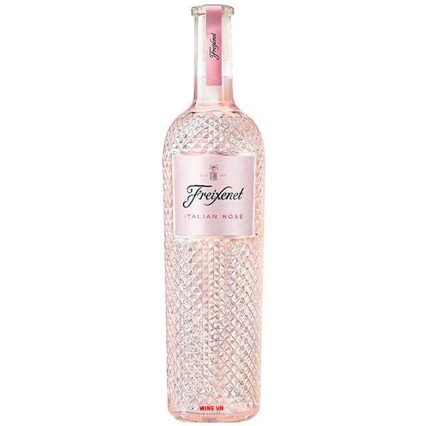 Rượu Vang Hồng Freixenet Italian Rose