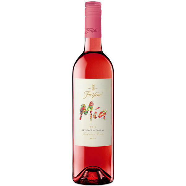 Rượu Vang Hồng Freixenet Mia Rosado Delicate & Floral