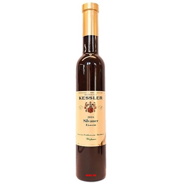 Rượu Vang Kessler Silvaner Eiswein