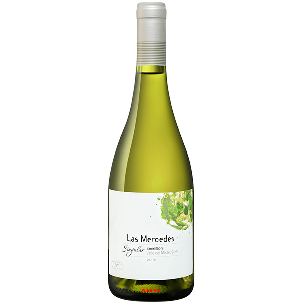 Rượu Vang Las Mercedes Singular Semillon
