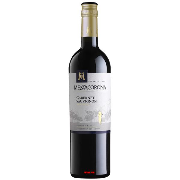 Rượu Vang Mezzacorona Cabernet Sauvignon