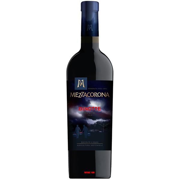 Rượu Vang Mezzacorona Dinotte