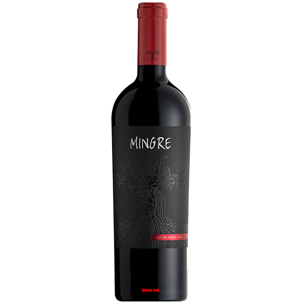Rượu Vang Mingre J.Bouchon