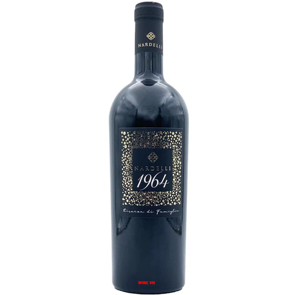 Rượu Vang Nardelli 1964