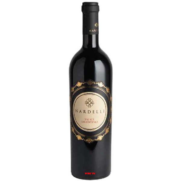 Rượu Vang Nardelli Salice Salentino