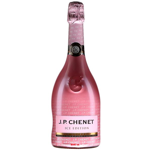 Rượu Vang Nổ JP Chenet ICE Edition Rose