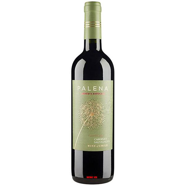 Rượu Vang Palena Reserva Cabernet Sauvignon