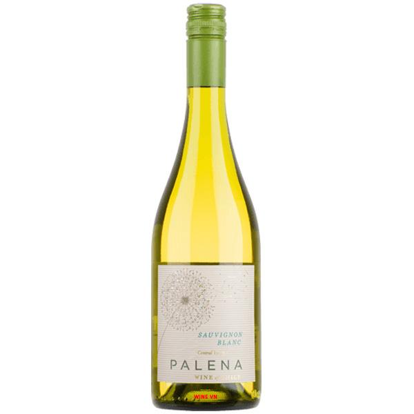 Rượu Vang Palena Sauvignon Blanc